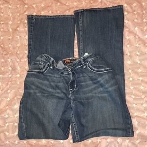 Other - Boot cut jeans